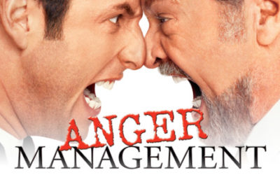 ANGER MANAGEMENT – Don't Loose it